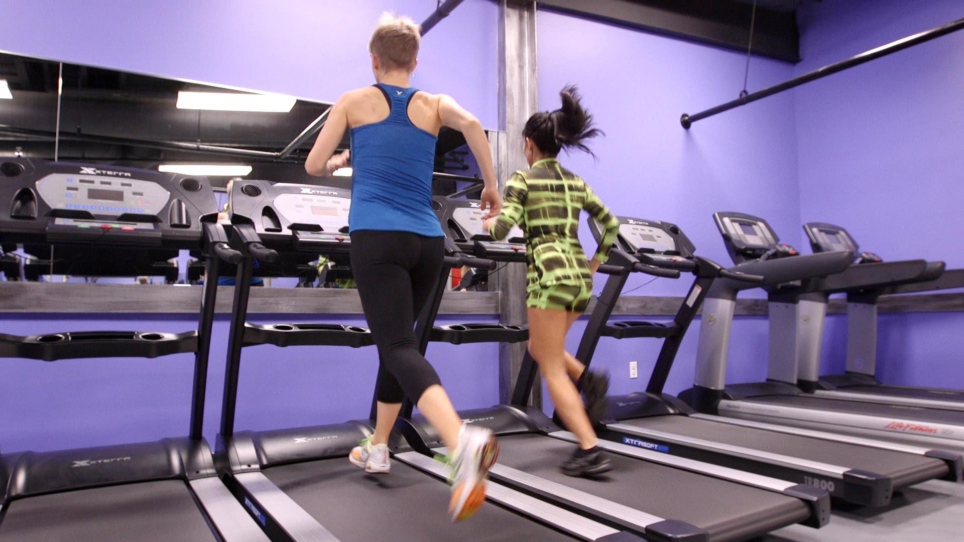 Máy tập chạy bộ tại nhà – 3 mẹo để chọn ra chiếc máy phù hợp