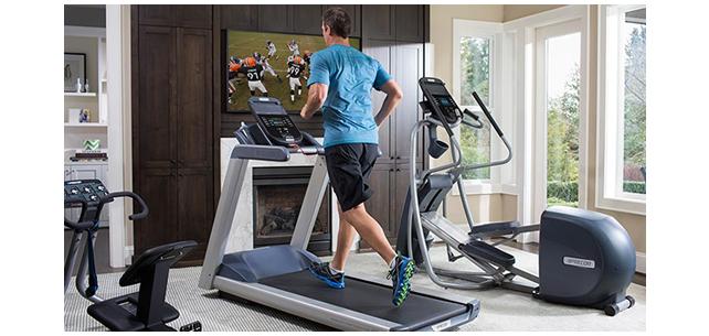Những mẫu máy tập chạy bộ tại nhà tốt nhất trên thị trường