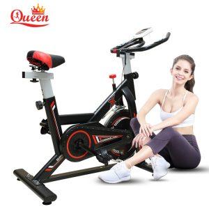 Xe đạp tập thể dục X Fitness