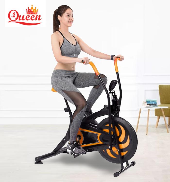 xe đạp tập ibike 2020