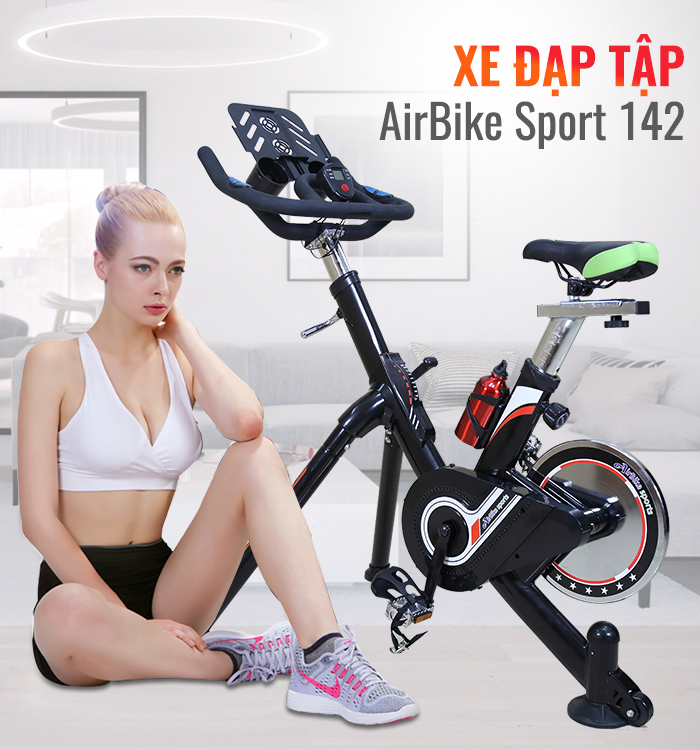 xe đạp 142
